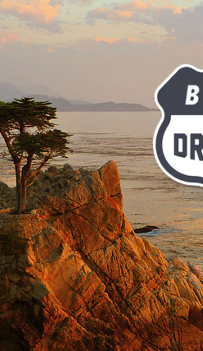 17-Mile Drive: Pebble Beach, the coastline, and Del Monte Forest all on one short road trip