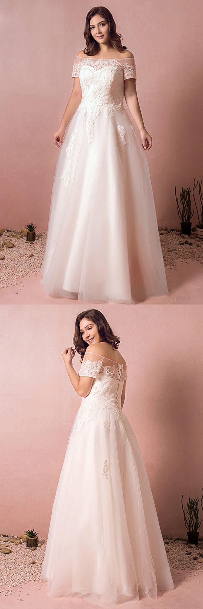 327 best Plus Size Beauty Bride images on Pinterest