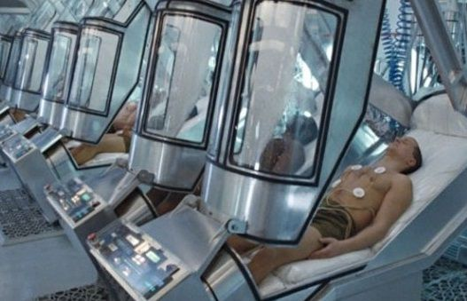 Science Fiction becomes Science Fact: Suspended Animation Trial to Take Place