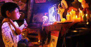 Todas las referencias culturales que vimos en 'Coco' y que debes conocer - Cine