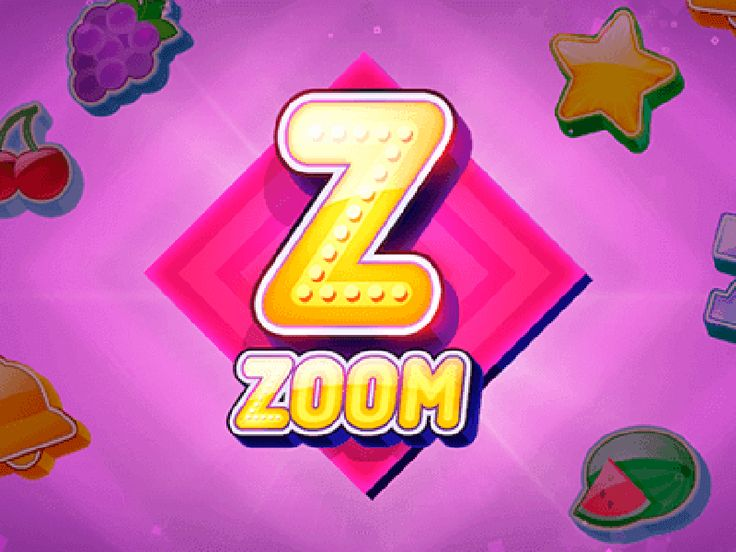 A Wide Array of Distinctive Symbols  Unlike several other slot games which have 5 reels, Zoom slot game has 6 reels which make this game unique in itself. It also consists of 64 pay lines. It consists of a purple backdrop over which the online Zoom slot machine is affixed. The gaming controls are quite large and distinct which ensures that the player doesn't find any problem during the gameplay. http://free-slots-no-download.com/thunderkick/9271-zoom/