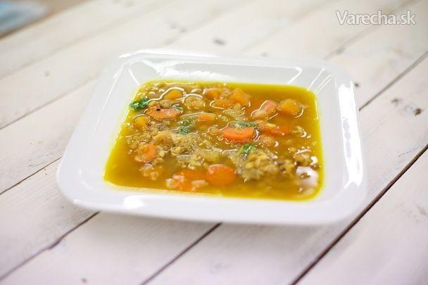 Hŕstková bylinková polievka (fotorecept)