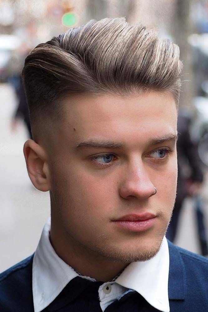 The Quiff Style Guide What It Is How To Style It Perfectly In 2020 Haircuts For Men The Quiff Quiff Hairstyles