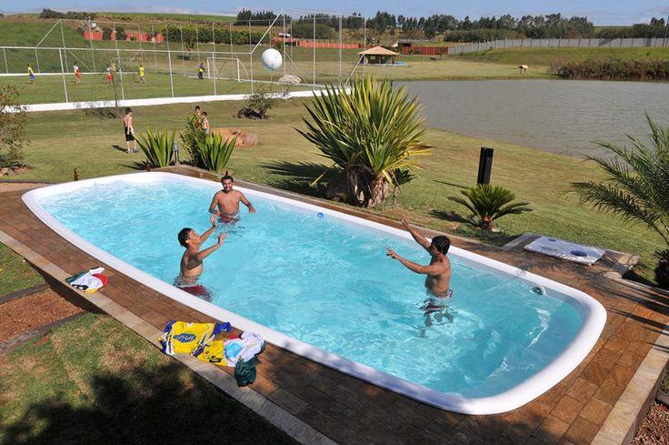 Mejores 160 im genes de piscinas fuentes cascadas en for Piscinas naturales argentina