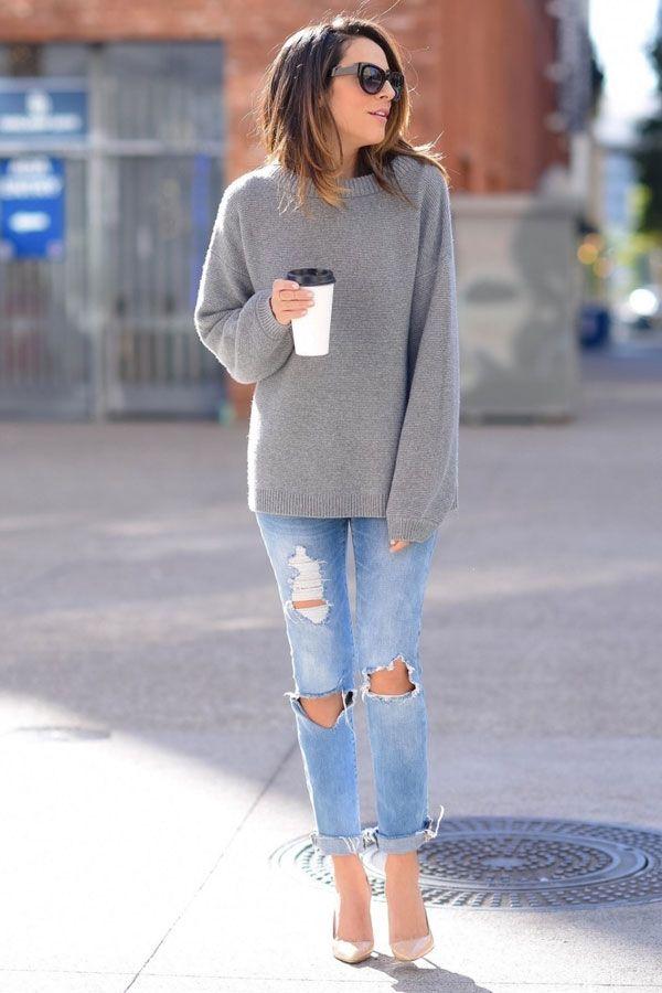 Chegou a hora de deixar seu look  quentinho & estiloso! A solução você encontra aqui.