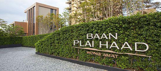 Baan Plai Haad Condominium in Pattaya by Sansiri - Google Search