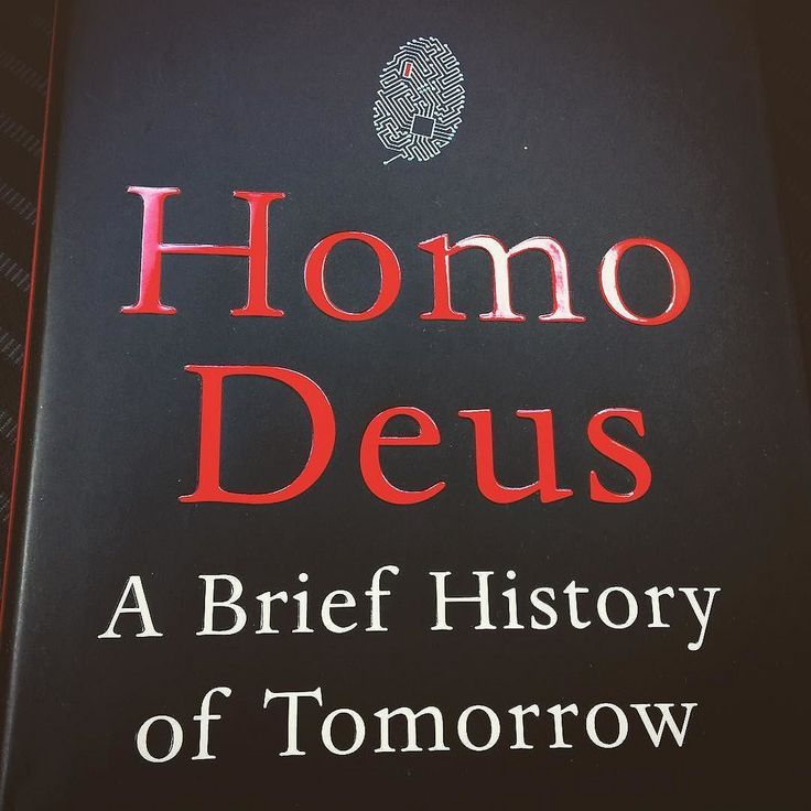 "Yuval Noah Harari's Homo Deus, the sequel to the bestselling Sapiens, is humbly annotated with the phrase ""A Brief History of Tomorrow."" As Sapiens detailed Homo-Sapiens progression from hunter gatherers through the many societal revolutions that took us to where we are today; Homo Deus describes the possible futures we might envision considering our..."