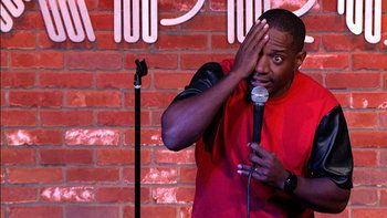 Rod Man's head-to-head challenge features hilarious tales of his stepdaddy Frank.
