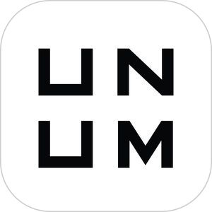 UNUM - Design Perfection for Instagram by UNUM, LLC