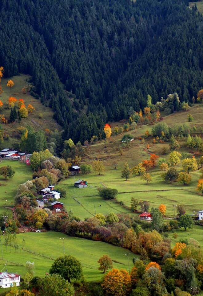 Artvin Turkey