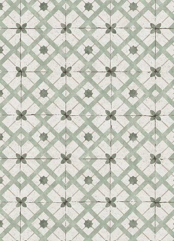 Vintage Tile Sage Green Sage Green Green Tile Bathroom Sage Green Kitchen Sage Green Walls