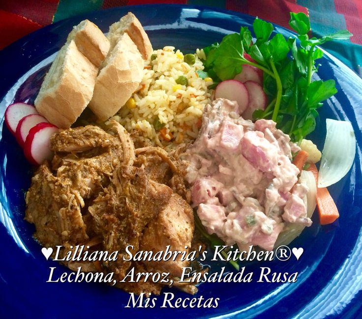 29 best La comida de El Salvador images on Pinterest | El salvador ...