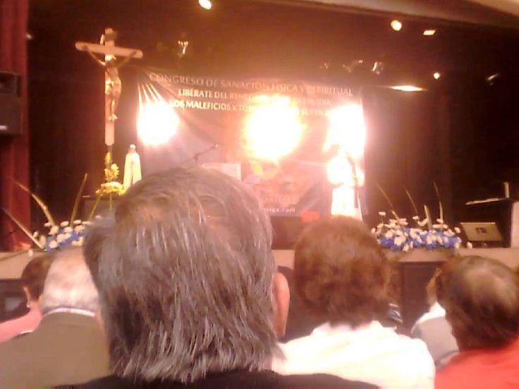 Padre Teodoro Kranz - causas de contaminación espiritual 2/2