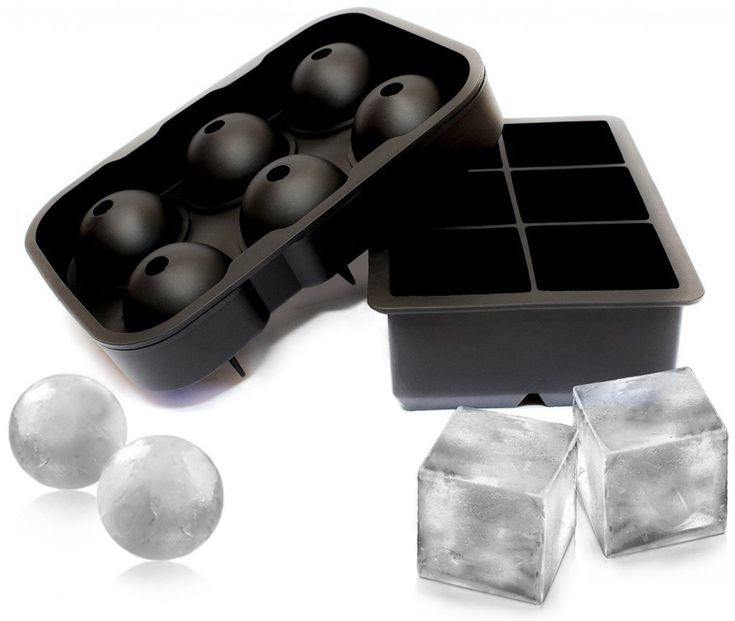 best 25 round ice cubes ideas on pinterest round ice cube trays ice molds and easy gin cocktails. Black Bedroom Furniture Sets. Home Design Ideas