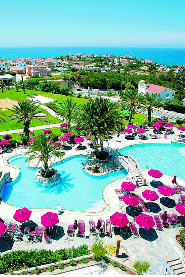 Who Fancies Cyprus? All Inclusive, 7 nights, ONLY £241pp   • 3★ Crown Horizon Resorts, Paphos, Cyprus • 7 nights – All Inclusive – London Gatwick • Thursday 5th November 2015 • Was £520pp Now £241pp