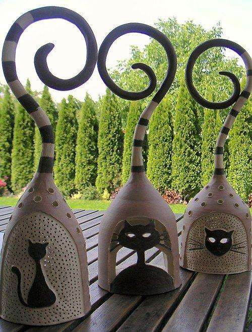whimsical for the garden
