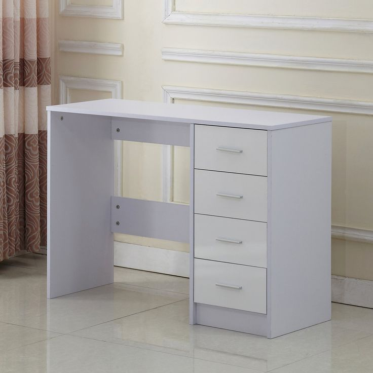 High Gloss White Coffee Table Amazon Co Uk Kitchen Home: 1000+ Ideas About White Gloss Dressing Table On Pinterest