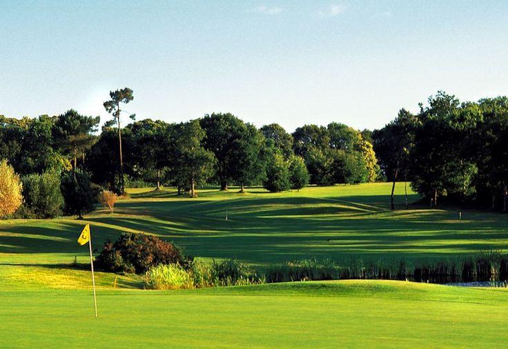 Odet Golf Course