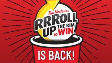 Tim Horton's Roll up the Rim to Win 2018! on http://www.canadafreebies.ca/