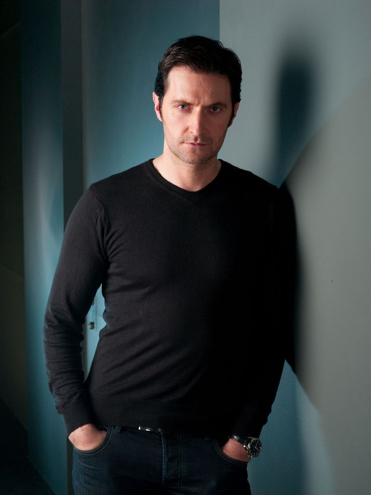 Richard Armitage ~ he is fantastic! Even as a bad guy.  I was kinda sad he got so little screen time in Captain America, but the movie, The Hobbit, makes up for it a little. See him in the BBC miniseries North and South!!!... ;P