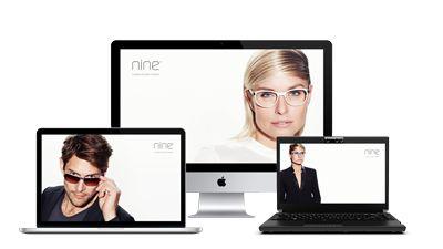 New nine screensavers #nineeyewear #frames #danishdesign #screensaver