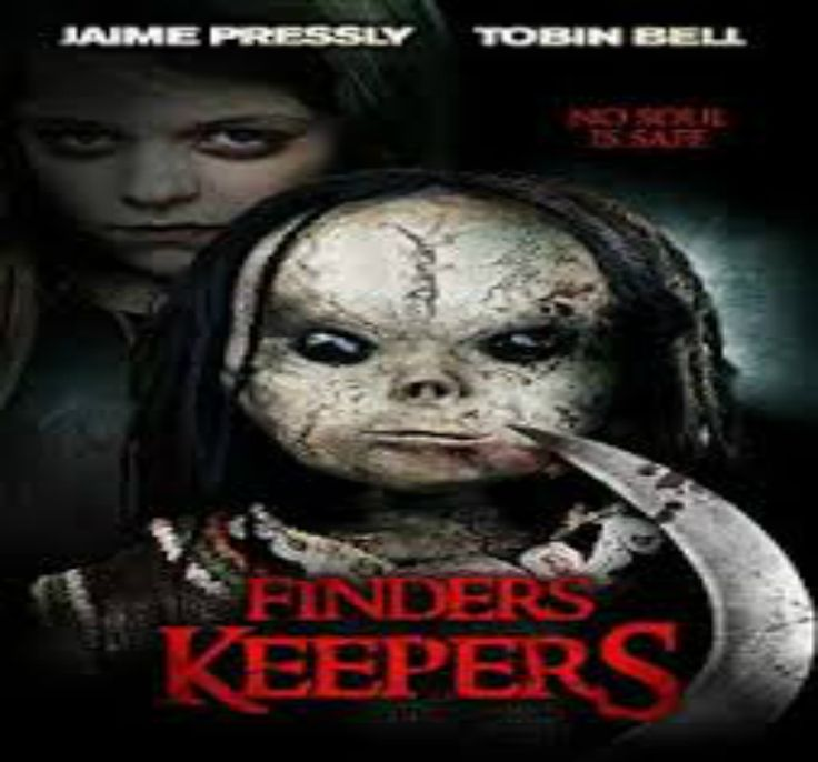 "FINDERS KEEPERS  SYNOPSIS: ""FINDERS KEEPERS"" A DIVORCED MOTHER TO CHAOS WHEN HE THROWS HIS YOUNG DAUGHTER obsessed with a LEFT WRIST ABOVE FOR OCCUPANTS OF YOUR NEW HOME."