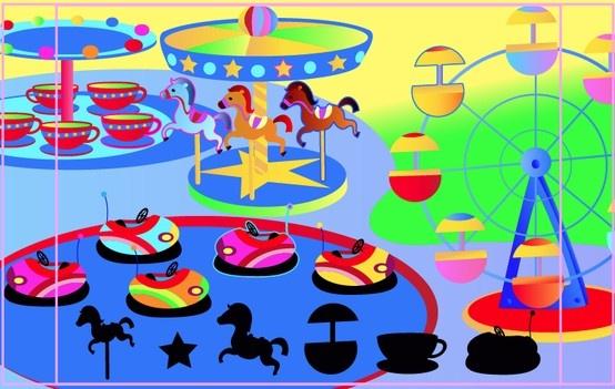 Wee Kids Stickers  #kids #app #colorful #education #ipad #kid #preschool #book…