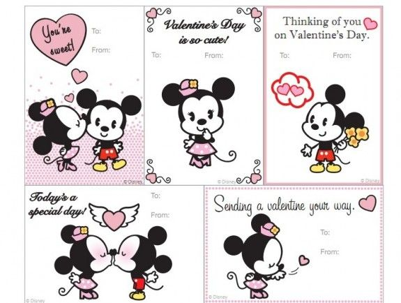 320 best MINNIE MOUSE images – Minnie Mouse Valentine Cards