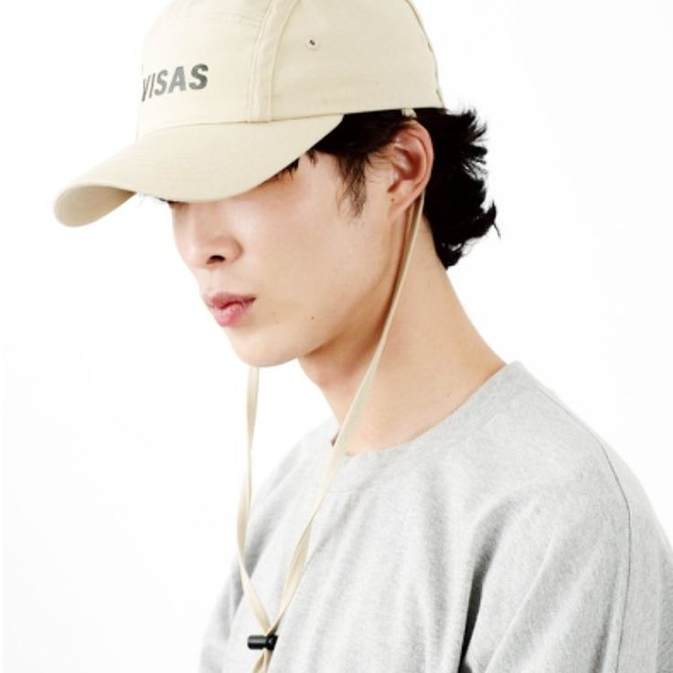 . 2016 spring summer . basic line [VISAS cap] . #chancechance#2016ss#summer#spring#fashion#design#