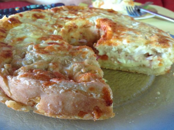 Receita de Torta de Liquidificador: Notebook, Homemade Food, Blender, Diet Recipes, Healthy Food, De Peru, Revenue