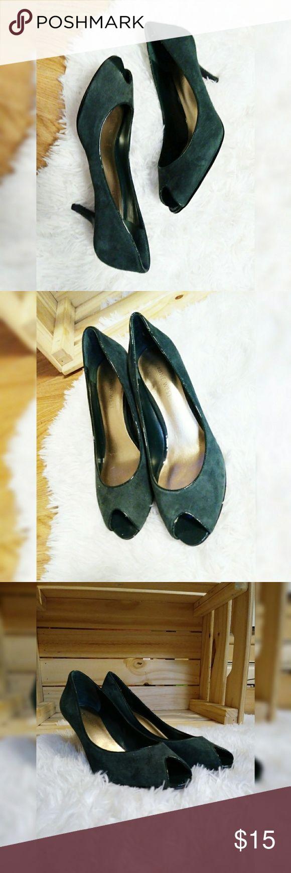 Nine West Heels Nine West Heels Condition: Used Like New Nine West Shoes Heels