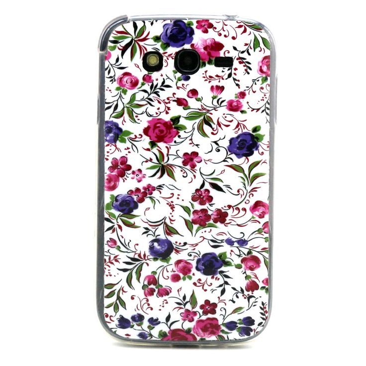 Print Rubber TPU Cover Back Case for for Samsung Galaxy Grand Neo I9060 H121 1 | eBay