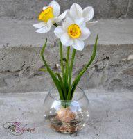 (1) Gallery.ru / Фото #7 - Нарциссы - decoflower