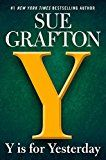 Y is for Yesterday (A Kinsey Millhone Novel) by Sue Grafton (Author) #Kindle US #NewRelease #Fiction #eBook #ad
