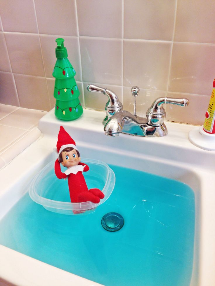 Search Results For Elf On The Shelf Calendar 2015