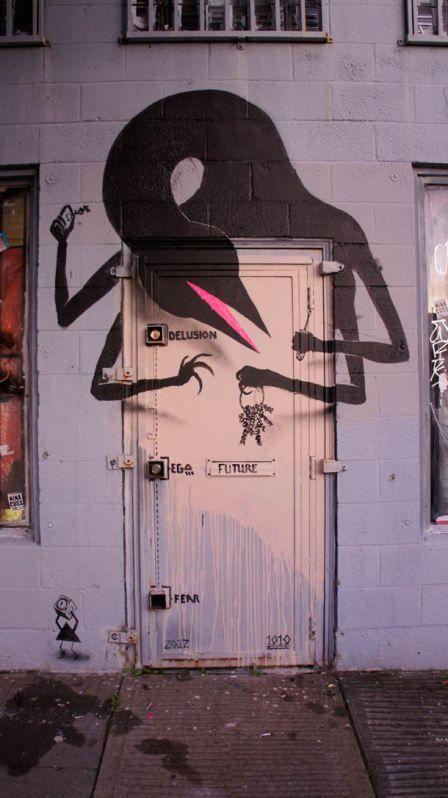 1010 - street artist