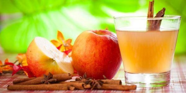 Cara Paling Ampuh Menghilangkan Tahi Lalat Secara Alami Tanpa Efek Samping Dengan Cuka Apel atau Apple Cinder Vinegar