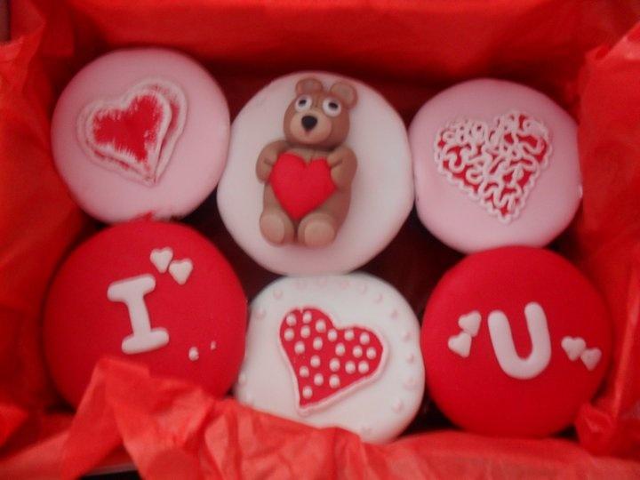 valentine food name