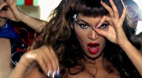Beyonce 666 All Seeing Eye: http://illuminatiwatcher.com/decoding-illuminati-symbolism-the-all-seeing-eye/