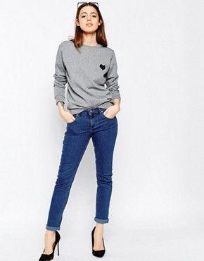 ASOS Denim Outlet   Cheap Denim Jackets, Shorts & Dungarees