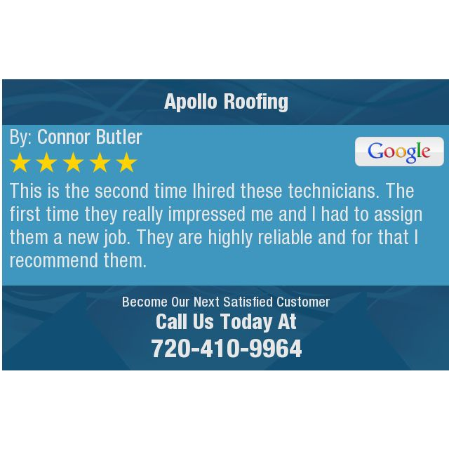 This is the second time Ihired these technicians. The first time they really impressed me...