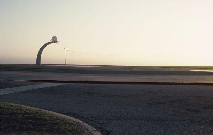 Landscape by Fulvio Bonavia #landscape #photography #minimalism #grass