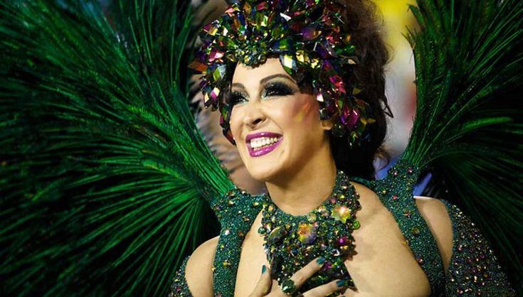 Musas del Carnaval de Rio | Diario1