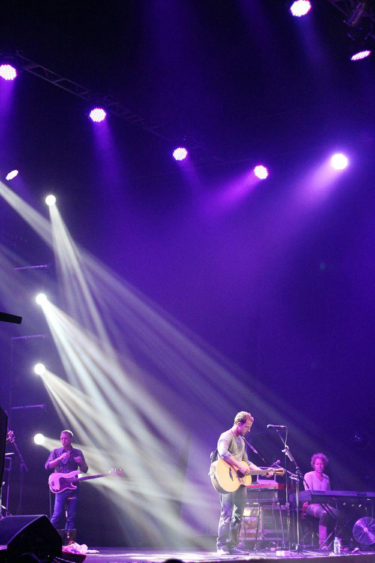 James Morrison live at Java Soulnation, Jakarta, Indonesia. #pixelpaper #stagephotography
