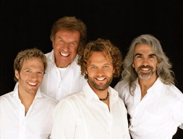 Alpha  Omega! by The Gaither Vocal Band (Music Video)   Prayer Forces