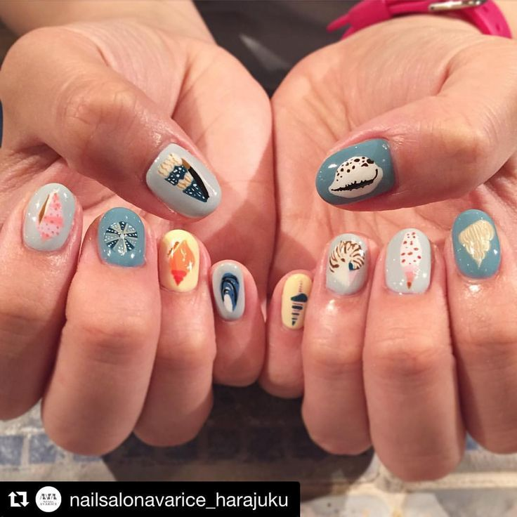 #Repost @nailsalonavarice_harajuku with @repostapp ・・・ ご予約☞03-6434-9692 HPよりweb予約も承っております! Call us for appointments!!03-6434-9692 or book with us from our website:))) #ERIKA #avarice #nailsalonavarice #design #nails #nailart #art #harajuku...