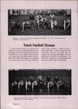 1950 Northampton High School Yearbook Page 120 & 121