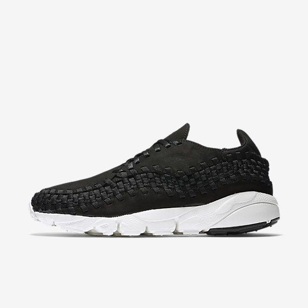 Nike Air Footscape Woven NM Men's Shoe
