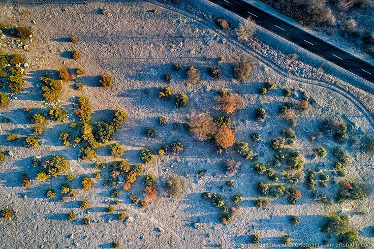 Salföld, kőtenger Fotó: Somogyi Márk www.drone-foto.hu - www.somogyimark.hu #salföld #kálimedence #kőtenger #balatonfelvidék
