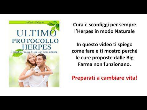 Ultimo Protocollo Herpes - YouTube